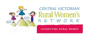 Logo for the Central Victorian Rural Women's Network