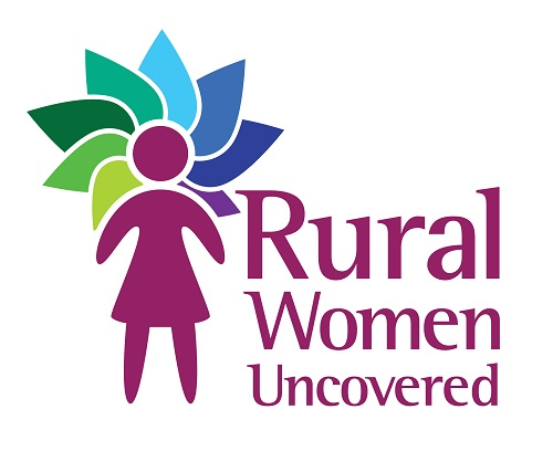 Rural Women Uncovered logo