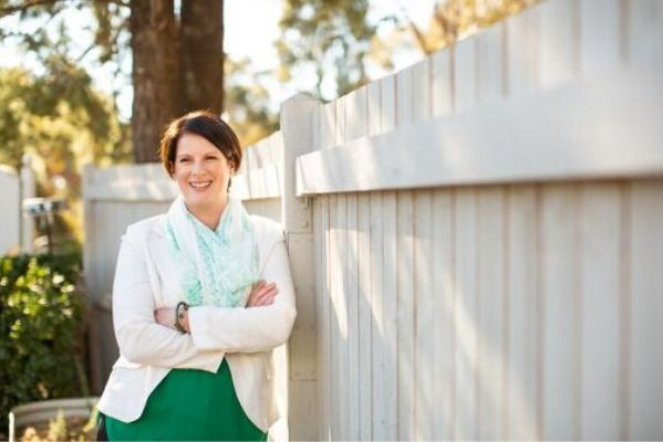 2018 Victorian Rural Women's Award winner Melissa Connors has announced an exciting new partnership for the second 'This Farm Needs a Farmer' Field Day