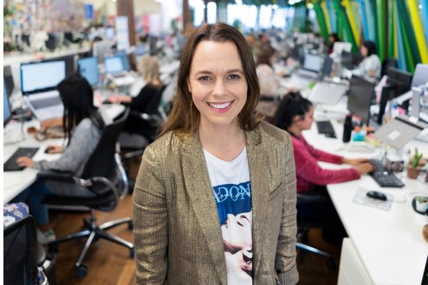 Mia Freedman is taking part in a new virtual event for rural and regional women