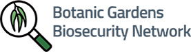 Botanic Gardens Biosecurity Network