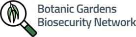 Botanic Gardens Biosecurity Network