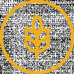 The AgriFutures Australia Chicken Meat Program nutrition logo.