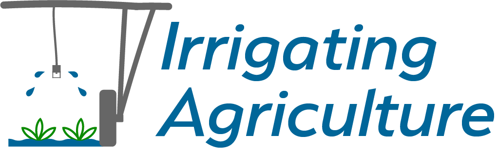 Irrigating Agriculture