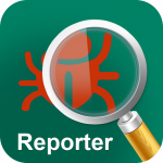 reporter logo