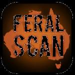 Feral scan logo