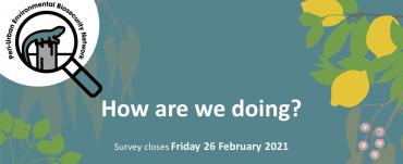 PEBN survey image