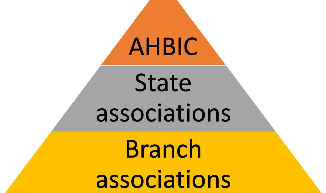 apiarist association structure