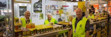 Honeyland Sydney Royal Easter Show