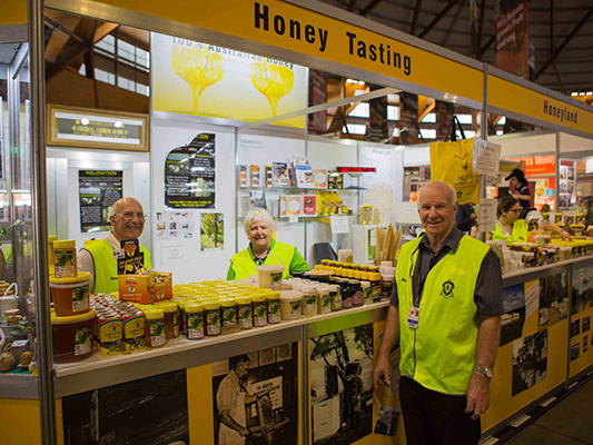 Honeyland Royal Easter Show