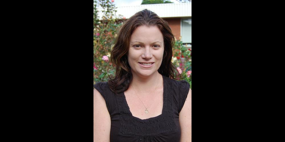 Kellyanne Harris profile image
