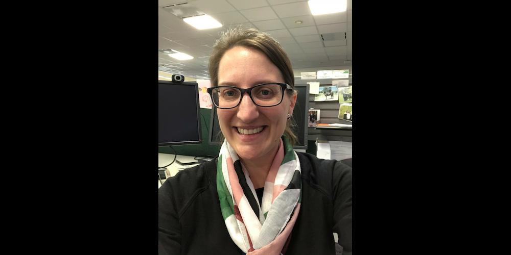 Sarah Wallis profile image