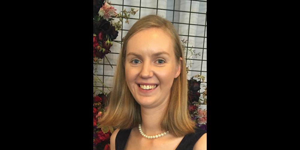 Grace Calder profile image
