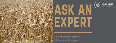 Ask an expert image