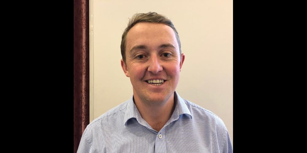 Tim Bateman profile photo